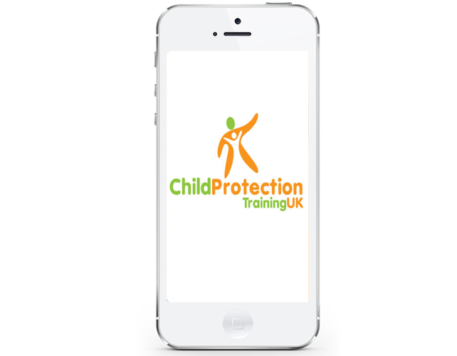 iPhone for Child Protection Training
