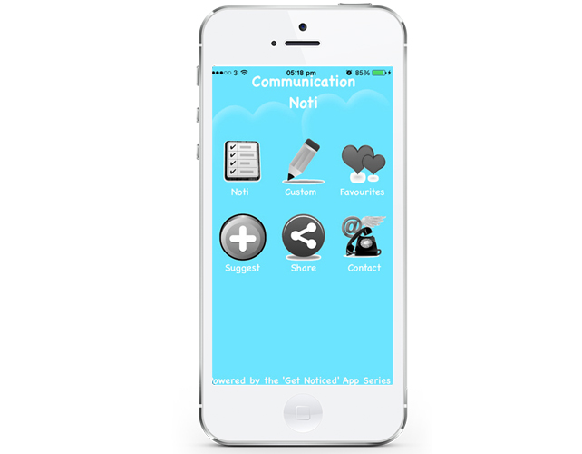 Communications Development App