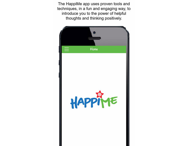 Innovative Iphone app for Young People