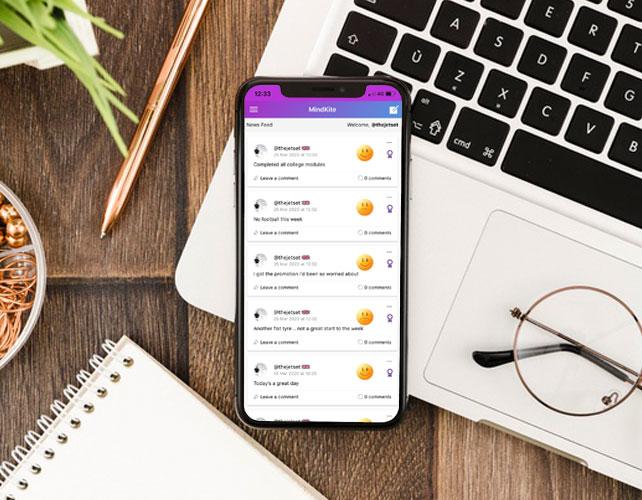 Mindset & Motivation App