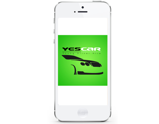 Mobile App for Car Hire Business
