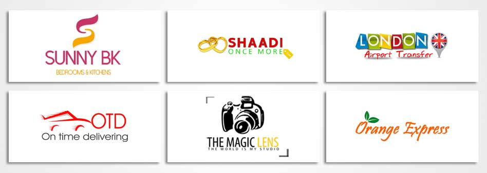 Affordable Logo Design