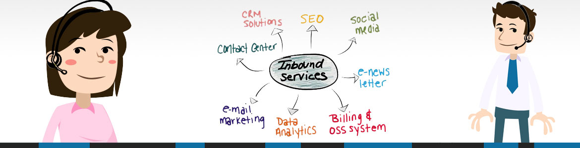Inbound Customer Service Providers Outsourcing