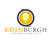 1 Edinburgh Locksmiths 247 Web site Logo