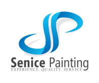 1 Senice Paintingt Web site Logo