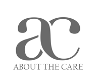 ABOUT THE CARE Website logo