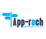 APP ROCH Website logo