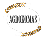 Agrokomas Website logo