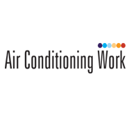 Air conditioning Website logo