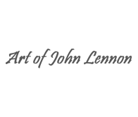 Art of John Website logo