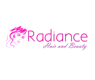 Beauty Parlar Website logo