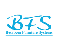 Bedroom furniture Website logo