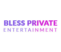 Bless Private Web site Logo