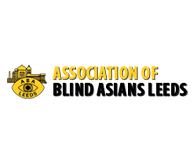 Blind Asians Leeds Logo
