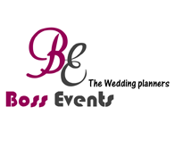Boss Events Website logo