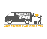 Edinburgh Removal Services Web site Logo