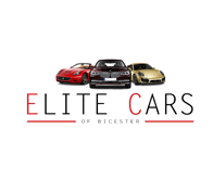 Elite cars Web site Logo