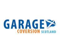 Garage Conversion Company Logo