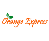 Orange Express Website logo