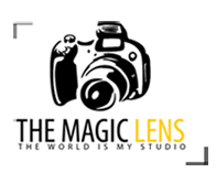 Photography Web site Logo