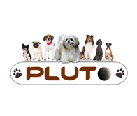 Pluto  Website logo