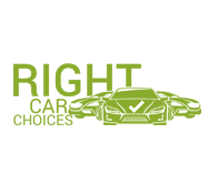 Rtight car choices Website logo