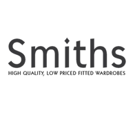 Smiths Website logo