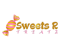 Sweets R Treatz Website logo