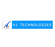 V1  Website logo