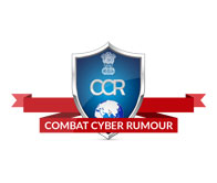 combat cyber crime Website logo