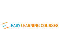easy learning courses Website logo
