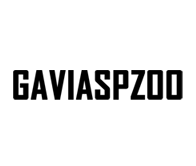 gaviaspzoo Website logo