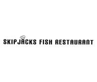 skip jacks fish restaurant website design