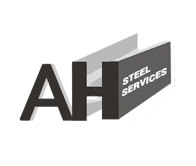 steel services website logo