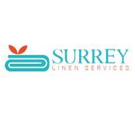 surry linen services website design