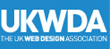 We are proud registered members of the UK Web Design Association